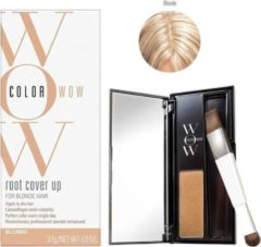 Color Wow Root Cover Up - Blonde – Haarkleuring