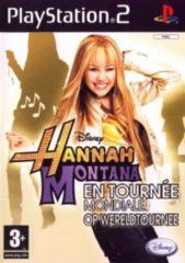 Disney Hannah Montana - Op Wereldtournee
