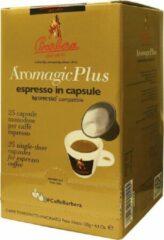 Barbera Aromagic PLUS capsules - 25 stuks