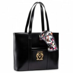 Zwarte Love Moschino - JC4263PP0CKK0 - black / NOSIZE