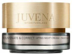 Juvena Pflege Skin Rejuvenate Lifting Lifting Night Cream Normal to Dry 50 ml