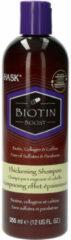 Hask Biotin Boost Thickening Shampoo (355ml)