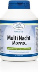 Vitakruid Multi Nacht mama Voedingssupplement - 90 tabletten