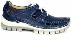 Blauwe Wolky 04707