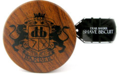 Dear Barber - Shave Biscuit - 100 ml