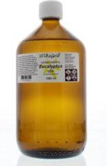 De Cruydhof Eucalyptus Olie (1000ml)