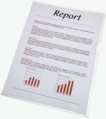 Esselte Zichttassen DIN A4 Polypropyleen 0.11 mm Transparant 54832 100 stuk(s)