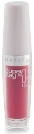 Afbeelding van Maybelline SuperStay 14h - One Step 160 Infinitely Fuchsia - Roze - Lippenstift