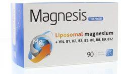 Trenker Magnesis Capsules 90st