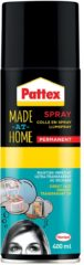 Pattex Made at Home lijmspray - Permanend klevend - 400 ml.