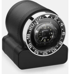 Scatola del Tempo Rotor One Sport 03008.GSIL Black bezel