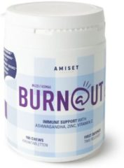 Amiset Burnout Ashwagandha Tabletten