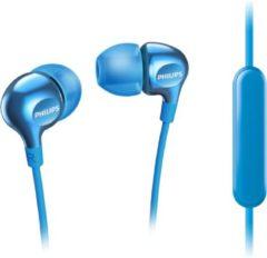Philips Vibes SHE3705LB/00 mobiele hoofdtelefoon - Stereofonisch - In-ear - Blauw - ergonomische pasvorm