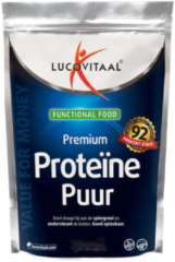 Lucovitaal Functional food premium proteine 500 Gram
