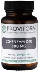 Proviform Co-enzym Q10 300mg Vegicaps 30st