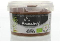 Its Amazing It's Amazing Raw & Organic Cacao Poeder (100g)