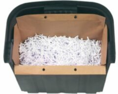 Bruine Rexel Opvangzak Voor RDSM750/RDM1150/RDX1850/RDS2250 Papierversnipperaar - Opvangbak Tot 50 Liter - 50 Stuks