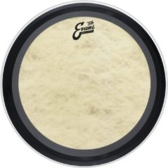 """Evans EMAD Calftone BD18EMADCT, 18"""", Bass Drum Batter"""