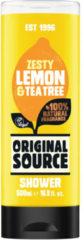 Original Source Zesty Lemon & Tea Tree (500ml)