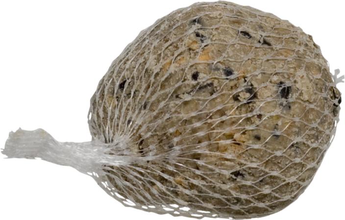Afbeelding van Allbirds-Co Allbirds&Co Mezenvetbollen A 4 - Voer - Insecten