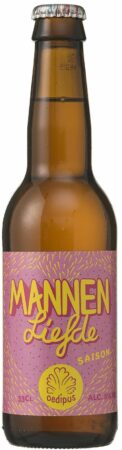 Afbeelding van Oedipus Mannenliefde Bier