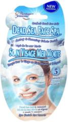 Montagne Jeunesse Face Dead Sea Spa Gezichtsmasker