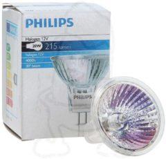 Philips Lampe (Halogen 12V 20W GU4) für Dunstabzugshaube 481213488023