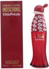 Moschino Cheap And Chic Petals 100 ml - Eau de toilette - for Women