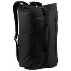 Zwarte Lundhags - Knarven 25 - Dagbepakking maat 25 l zwart
