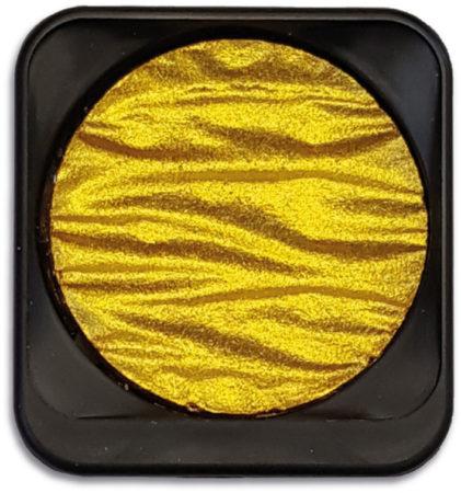 Afbeelding van Kangaro K-F620 Verftablet Finetec Arabisch Goud 30mm