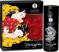 Shunga Dragon Cream Lustopwekkende Creme voor hem