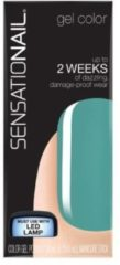Sensationail Gel Polish Island Hopper - Gel nagellak - Mint