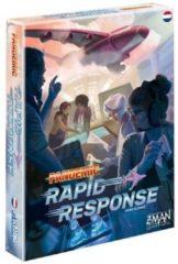 Asmodee Pandemic Rapid Response - Nederlandstalig
