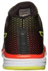 Speed 500 Ignite Laufschuh Herren Puma black / yellow / red blast