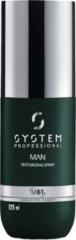 System Professional - System Man - Texturizing Spray M61 - 125 ml