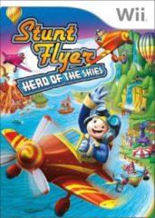 Easy Interactive Stunt Flyer Hero of the Skies
