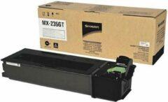 Sharp MX-237GT Origineel Zwart 1 stuk(s)