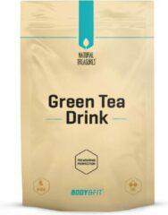 Body & Fit Superfoods groen Tea Drink - Met groene thee extract - 300 gram (60 servings)