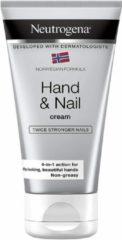 Neutrogena Hand & Nail Cream - 75 ml