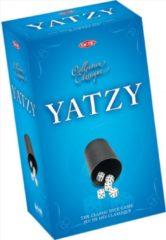 Tactic Yatzy dobbelspel