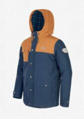 Picture Organic Clothing Picture Jack heren snowboardjas dark blue