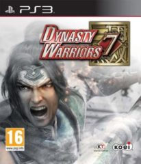 (9115058) Dynasty Warriors 7 PS3