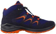 Outdoorschuhe INNOX EVO GTX 350126-6910 Meindl navy/orange