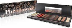 REVERS® Phenomenal 12 Colour Master Eyeshadow Palette Black