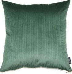 Collectione Kussen Livorno 45 x 45 cm Donker Groen