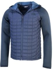 The North Face Bekleidung M Upholder Thermoball Hybrid The North Face blau