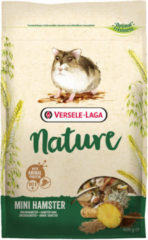 Versele-Laga Menu Nature Versele-Laga Nature Mini Hamster - Hamstervoer - 400 g