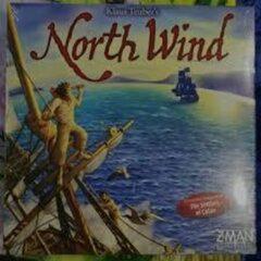 Z-Man Games North wind