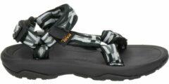 Teva Hurricane XLT 2 outdoor sandalen zwart/wit