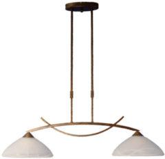 Masterlight Eetkamer lamp Verona 1 Masterlight 2476-21-51